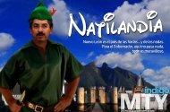 Nuevo León es el país de las hadas... y de las ... - Reporte Indigo