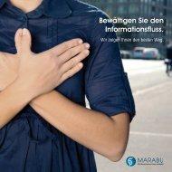 Download Imagebroschüre - Marabu EDV-Beratung und -Service ...