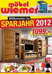 1099. - Möbel Wiemer