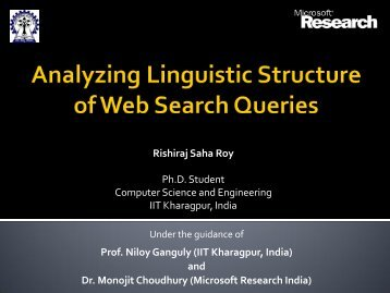 Slides - Department of Computer Science and Engineering