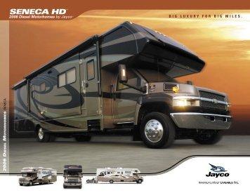 SENECA HD™ - Jayco