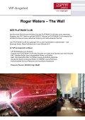 Roger Waters – The Wall - Bruder Franziskus präsentiert PINK FLOYD - Seite 3