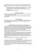 Rahmenprüfungsordnung für die konsekutiven Masterstu - am ... - Page 2