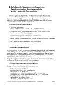 Konzeption Ganztagesschule an der Humboldt-Grundschule ... - Seite 4