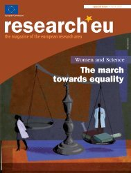 The march towards equality - European Commission - Europa