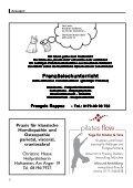 Sind cool, halten warm: Winter-Chucks - Montagsblatt - Seite 2