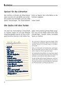 Sind cool, halten warm: Winter-Chucks - Montagsblatt - Seite 6