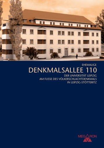 denkmalsallee 110 - DGG - Deutsche Gesellschaft für Grundbesitz AG