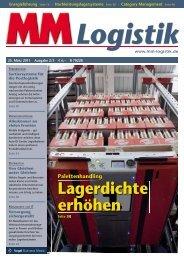 """""""Wellenreiten"""" auf Transfer-Röllchen - MM Logistik - Vogel Business ..."""