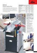 Maschinen- Programm 2006 - LUTZ MASCHINEN - Seite 5