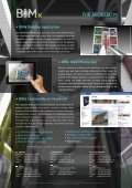 BIMx FOR ARchIcAD 15 - Graphisoft - Page 2