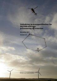 rapport - Aarhus Universitet