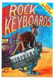 Download Rock-Keyboards - Marathon Music