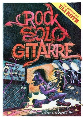 Download Rock-Sologitarre - Marathon Music