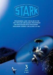 CATALOGO LAME NR. 3 2010 - Stark