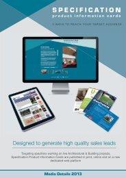 Download Media Pack - TSP Media