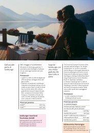Gästeservice Tennengau Salzburger Seenland Tourismus Gmbh ...