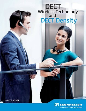 DECT Density