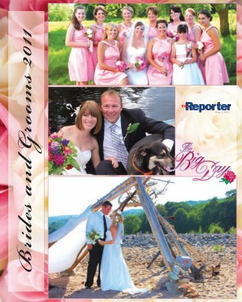 Brides and Grooms 2011.pdf - The Pictou Advocate