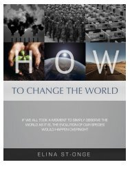 How-To-Change-The-World
