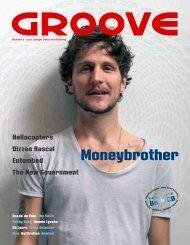 Moneybrother - Groove