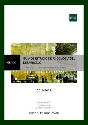 máster en literaturas hispánicas en el contexto ... - Estudios - UNED