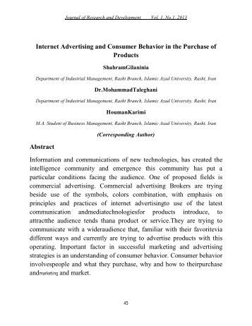 consumer behaviour wine Consumer behaviour and sensory preference differences: implications for wine product marketing.
