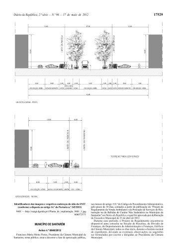 Regulamento venda ambulante e prestação serviços.pdf - Câmara ...