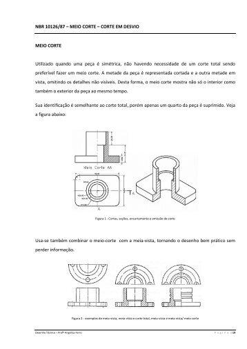 Desenho Industrial - Simonsen