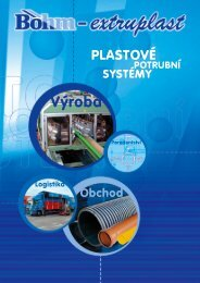 Download (pdf 2 MB) - Böhm–extruplast sro