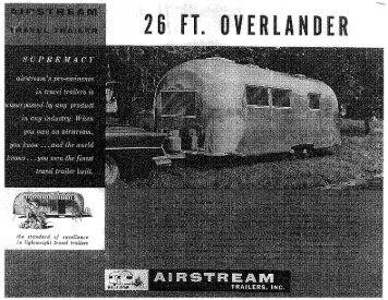 Overlander - Airstream