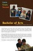 Bachelor of Arts - Slippery Rock University - Page 2