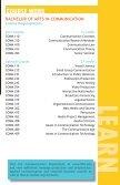Bachelor of Arts - Slippery Rock University - Page 3