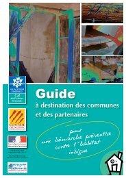Guide à destination des communes pour lutter contre l'habitat ... - Caf.fr