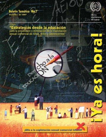Bajar documento (1.38 Mb) - OIT en América Latina y el Caribe