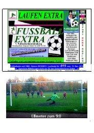 1 Fußballextra seit 1984 - Saison 2012/2013 - Laufende Nr. -015 ...