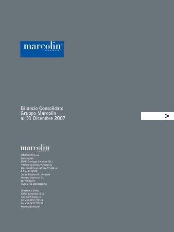 Bilancio Gruppo Marcolin 2007.pdf