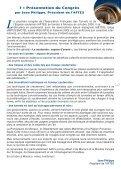 Bulletin fr. 3 - AFTES - Page 3