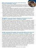 Bulletin fr. 3 - AFTES - Page 5