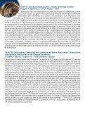 Bulletin fr. 3 - AFTES - Page 6