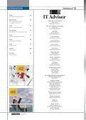 Temmuz 2010 - IT Advisor - Page 6