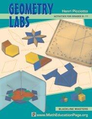 geometry-labs