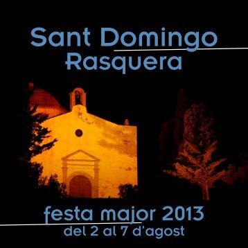 Ajuntament de Rasquera
