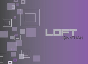 Loft@Nathan 140710 FINAL - Virtual Homes