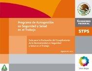 Guía para la Evaluación del Cumplimiento de la Normatividad en ...