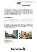 Auf geht´s zur U11 HELVETIA Staatsmeisterschaft! - UHC Eggenburg - Page 3