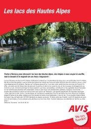 Annecy et les lacs des Hautes Alpes - Avis