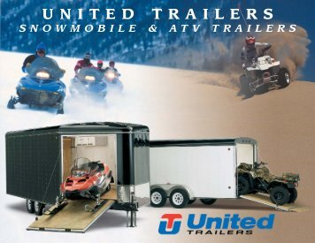 Product Information - Trailers Plus