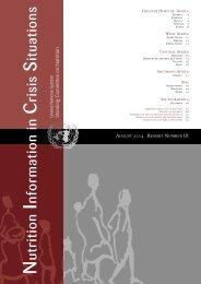 NICS Vol 3, August 2004 - United Nations