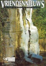 1997-19-01 - Vrienden van Blijdorp